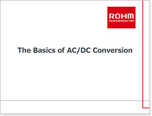 Basic of AC/DC Conversion