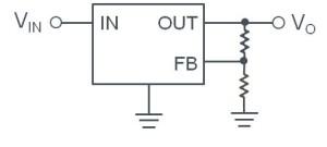 Figure 1. General linear regulator